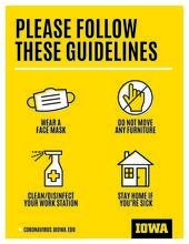 COVID 19 Health Guidelines
